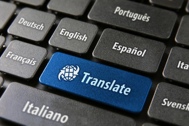 Tłumaczenia przysięgłe dokumentów